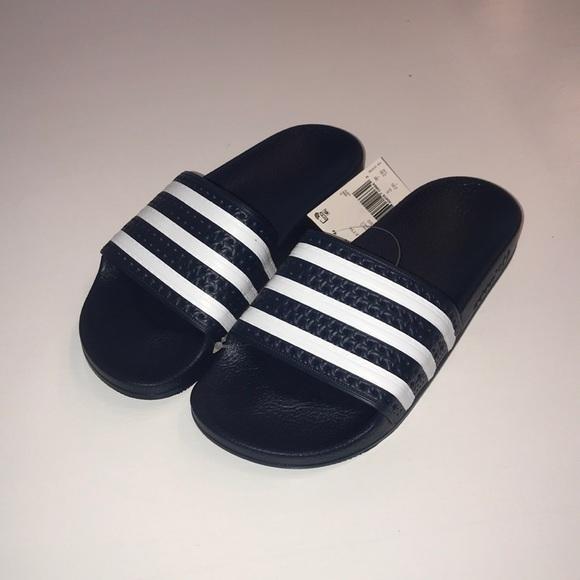b37cc6a951b767 Adidas Adilette slides - 5